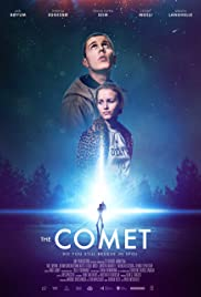 The Comet Poster