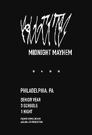 Midnight Mayhem Poster