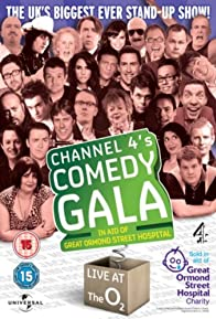 Primary photo for Channel 4's Comedy Gala