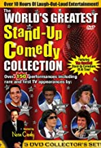 World's Greatest Stand-up Comedy Collection
