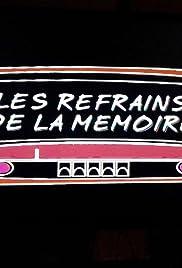 Les Refrains de la mémoire Poster
