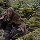 Lee Partridge in Legionnaire's Trail (2020)