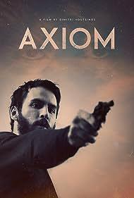 Patrick Hickman in Axiom (2021)