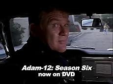 Adam-12: Season Six
