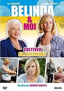 English movie trailer download Belinda et moi [2K]