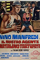 Italian Secret Service (1968) Poster