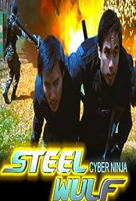 Primary photo for Steel Wulf: Cyber Ninja