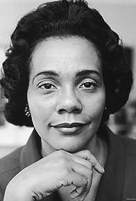 Primary photo for Coretta Scott King