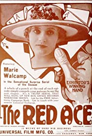 Marie Walcamp in The Red Ace (1917)
