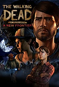 Primary photo for The Walking Dead: A New Frontier