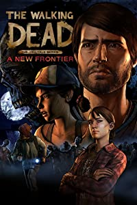 the The Walking Dead: A New Frontier full movie download in hindi