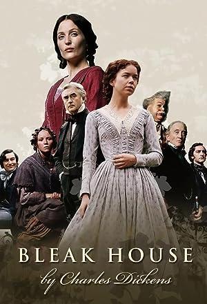 Where to stream Bleak House