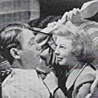 James Stewart and June Allyson in The Stratton Story (1949)