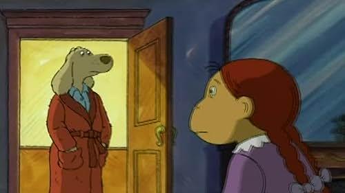 Arthur: Hic Or Treat