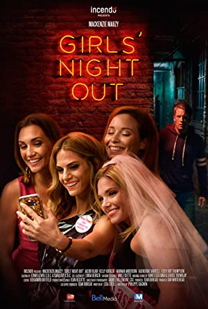 Permalink to Movie Girls' Night Out (2017)