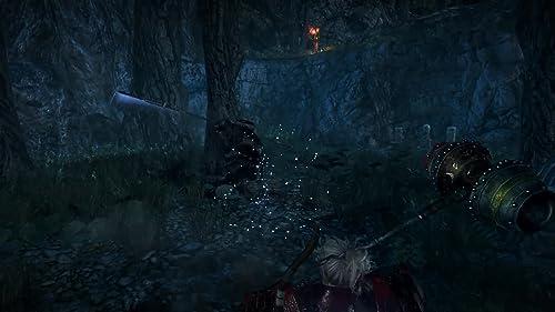 Nioh: Alpha Demo Trailer (Uk)