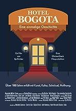 Hotel Bogota: Eine einmalige Geschichte