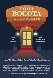 Hotel Bogota: Eine einmalige Geschichte Poster