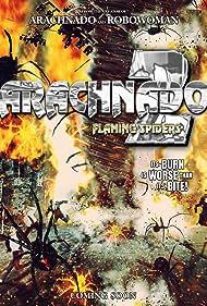 Arachnado 2: Flaming Spiders (2021)