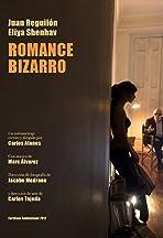 Romance bizarro