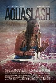 Aquaslash Poster