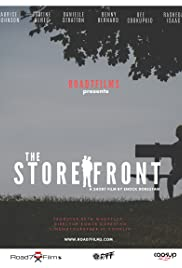 The Storefront Poster