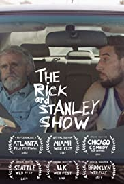 The Rick and Stanley Show Poster