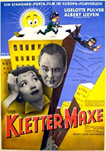 Go watch full movies Klettermaxe by none [480x320]