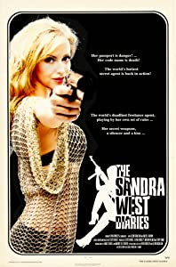 The Sandra West Diaries full movie hd 720p free download