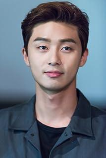 Park Seo-Joon Picture
