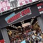 Heroes of the Big Apple: New York Comic Con (2020)