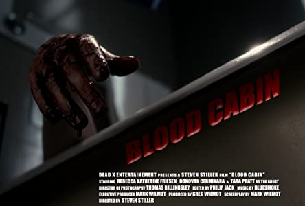 Hollywood action movie clips download Blood Cabin [[movie]