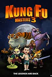 Watch Movie Kung Fu Masters 3 (2018)