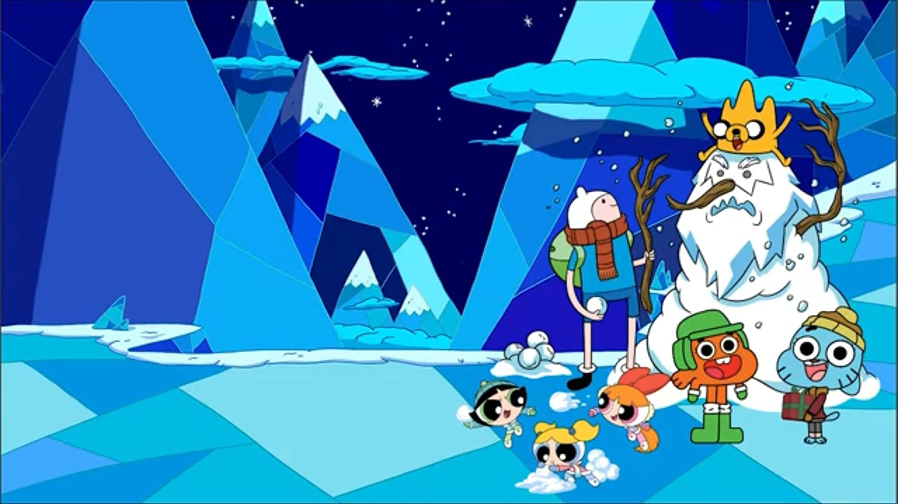 Miscellaneous Cartoon Network Images