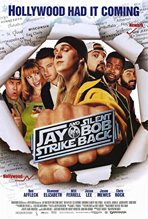 Permalink to Movie Jay and Silent Bob Strike Back (2001)