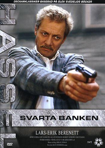 Lars-Erik Berenett in Hassel - Svarta banken (1992)