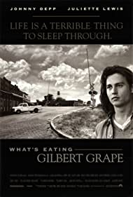 Johnny Depp in What's Eating Gilbert Grape (1993)