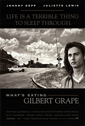 What's Eating Gilbert Grape 1993 9