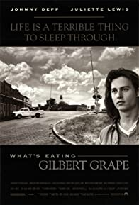 Primary photo for What's Eating Gilbert Grape