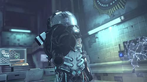 Batman: Arkham City (Mr. Freeze Trailer)