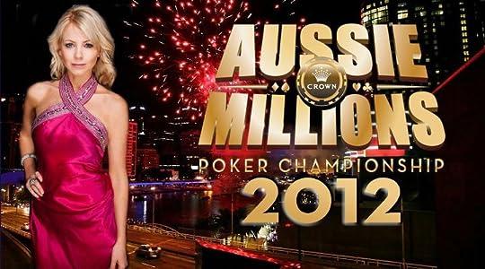 Descargas de películas en dvd para ipod 2012 Aussie Millions Poker Championship: Episode #1.10  [1280x800] [DVDRip] [1080p] (2013)