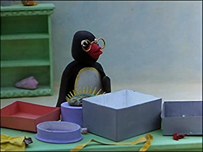 Watch new american movies Pingu and the Packing Material by [320p]