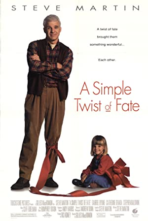 Where to stream A Simple Twist of Fate