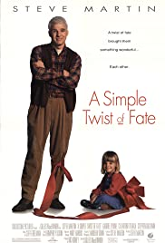 A Simple Twist of Fate (1994) Poster - Movie Forum, Cast, Reviews
