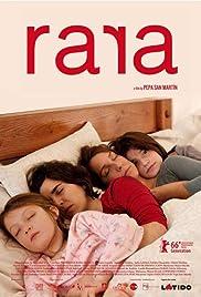 Rara Poster