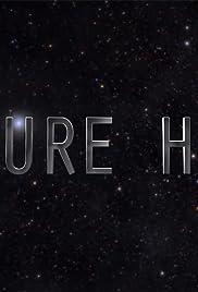 Future Hero Poster