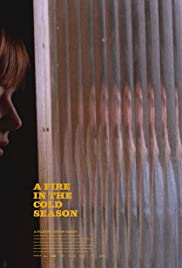 A Fire in the Cold Season Poster