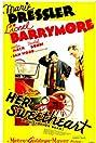 Christopher Bean (1933) Poster