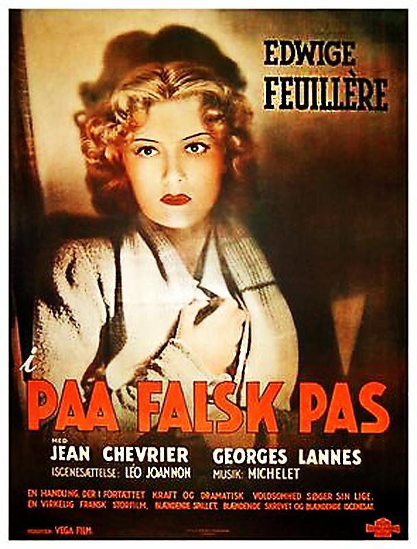 L'émigrante (1940)
