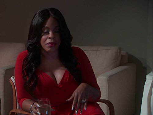 Niecy Nash in The Soul Man (2012)
